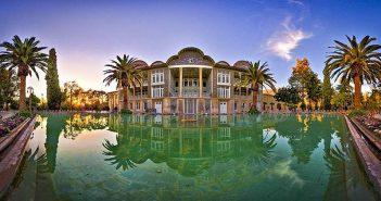 شیراز باغ ارم