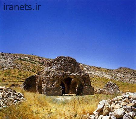 آتشکده موشکان,مکان های تاریخی ایلام
