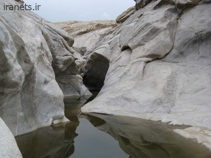 پارک دره هفت حوض مشهد