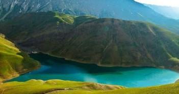 دریاچه تار و هویر تهران