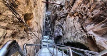 آبشار قره سو خراسان