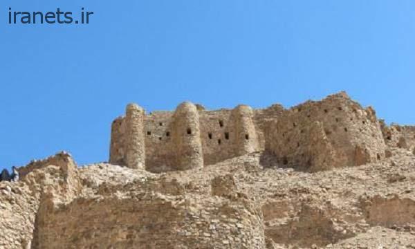 قلعه دختر - خراسان جنوبی