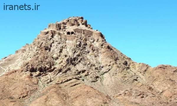 قلعه دختر - ساسانیان