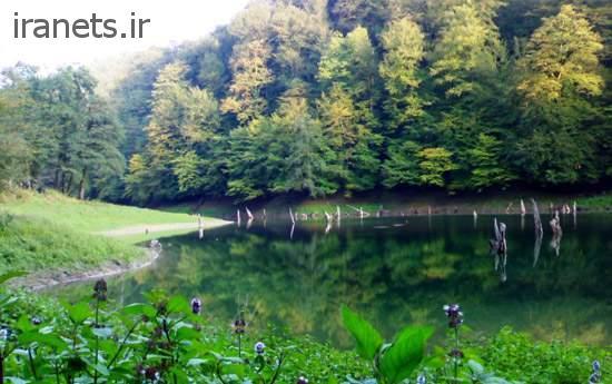 choret-lake