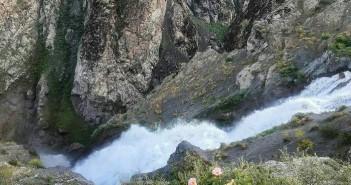 سیلوانا آبشار