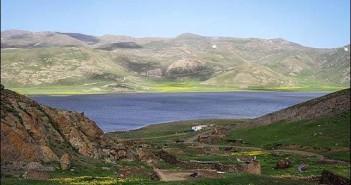 دریاچه نئور 1