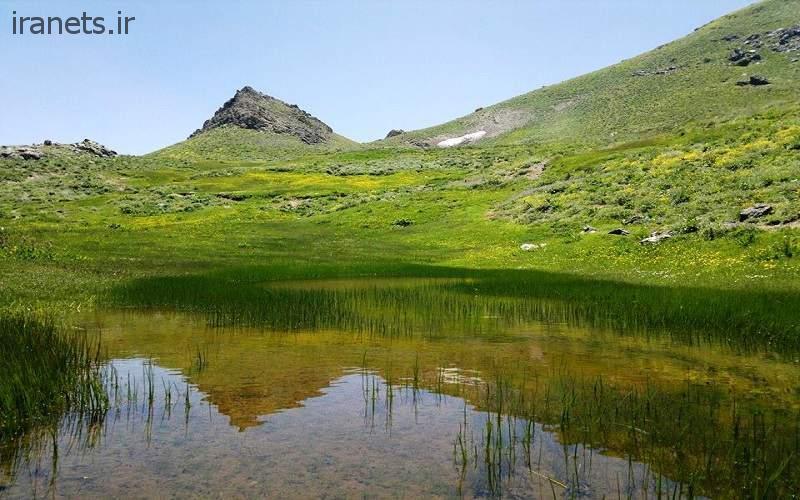 سیلوانا دریاچه