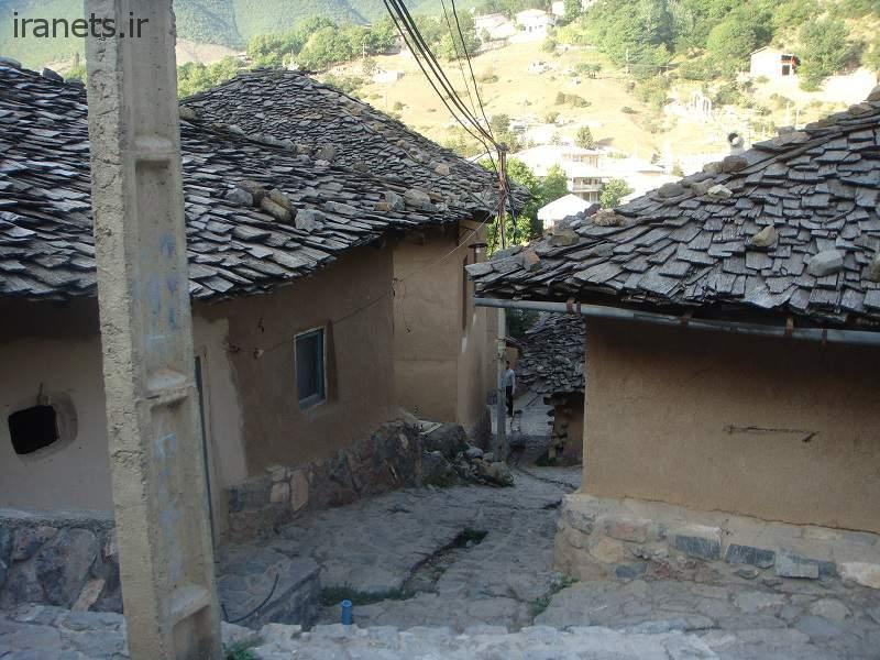 کندلوس روستا