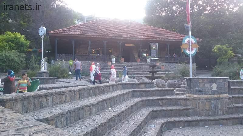 کندلوس میدان