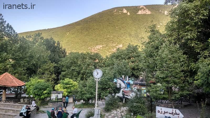کندلوس میدان اصلی