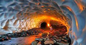 غار چما