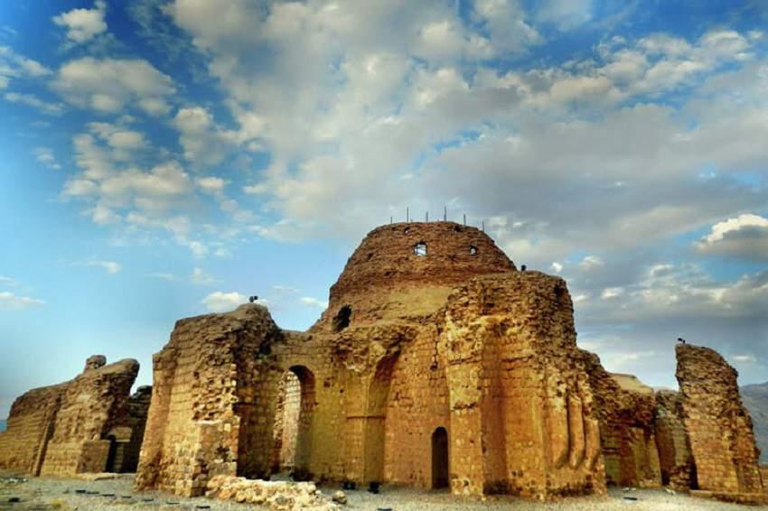 کاخ ساسان 1