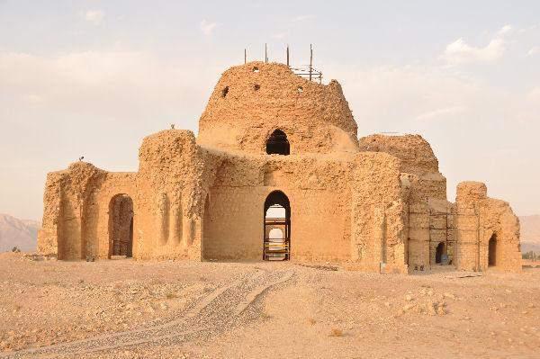 کاخ ساسان 2
