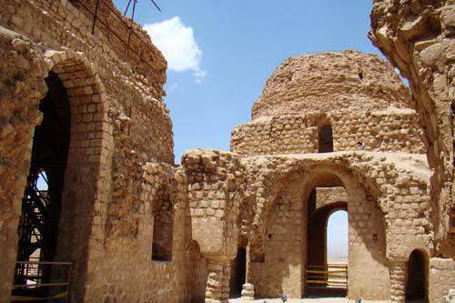 کاخ ساسان 3