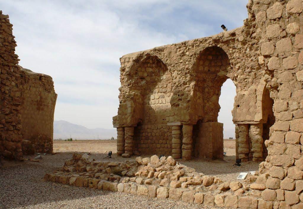 کاخ ساسان 4