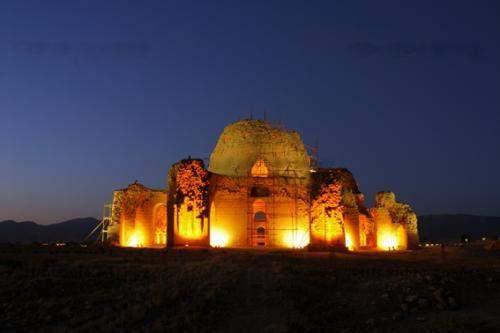 کاخ ساسان 6