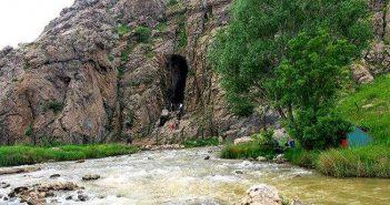 چشمه گاماسیاب