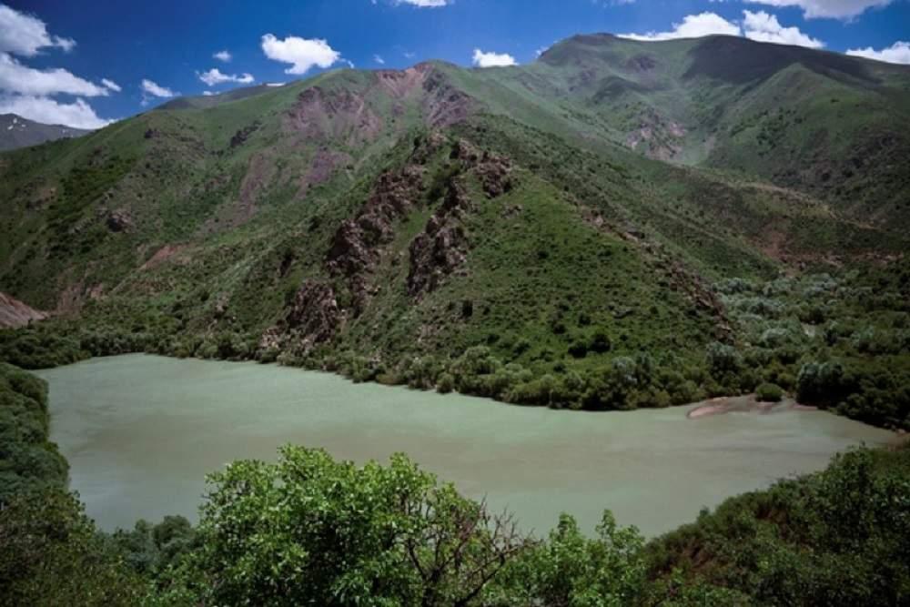 دریاچه مارمیشو 1