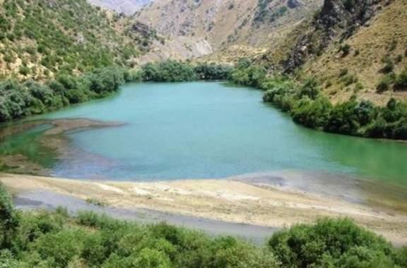 دریاچه مارمیشو 5
