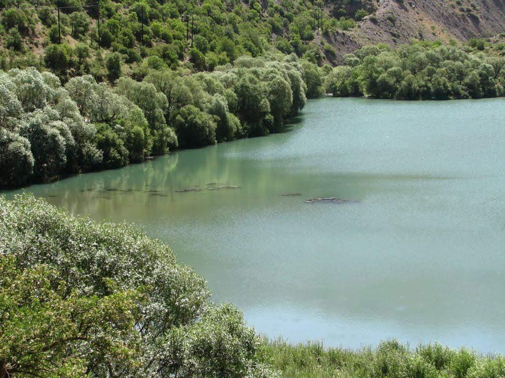 دریاچه مارمیشو 3