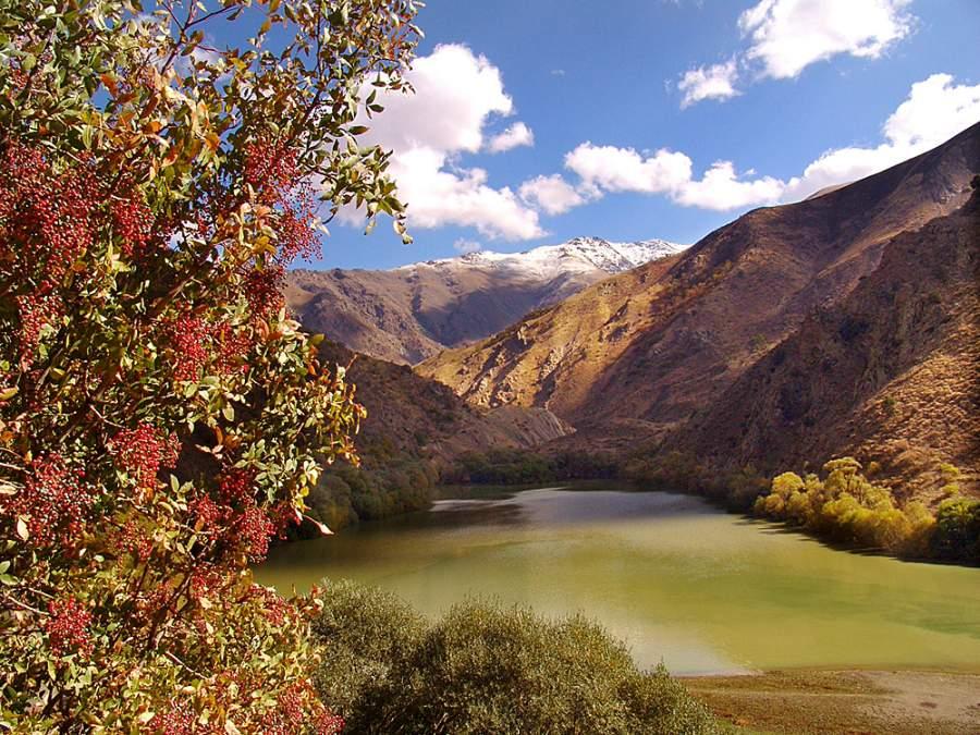 دریاچه مارمیشو 4
