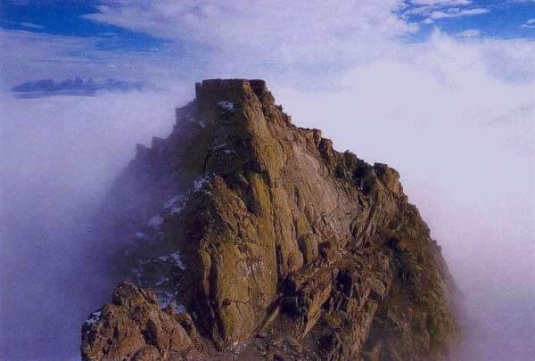 قلعه بابک 1