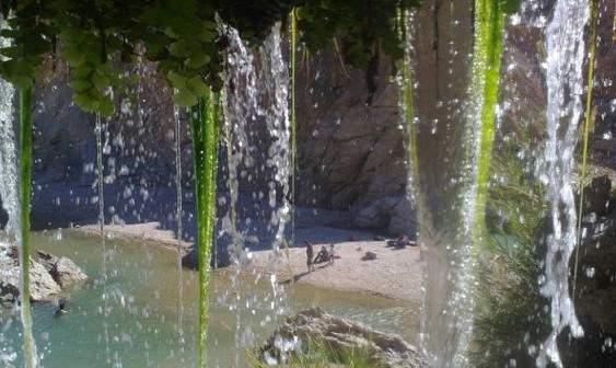 آبشار فدامی 2