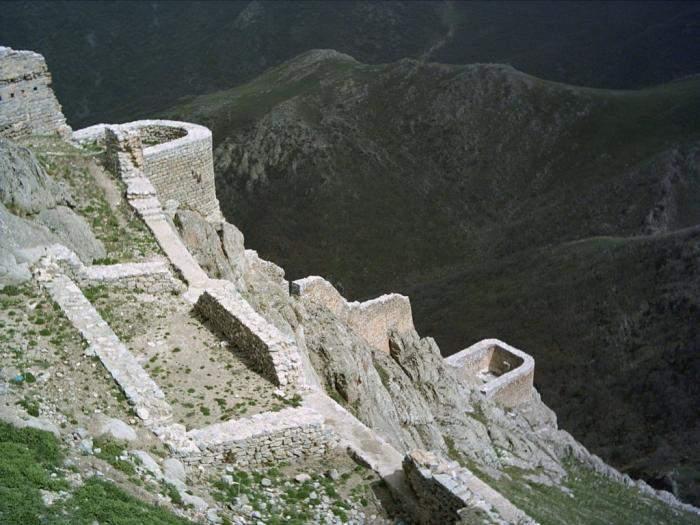 قلعه بابک 3
