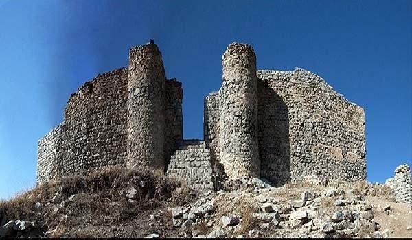 قلعه بابک 4