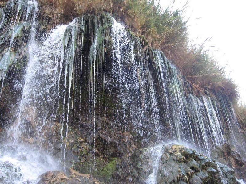 آبشار فدامی 4