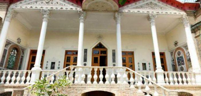 خانه مقدم ، یکی از ارزشمندترین خانه های جهان