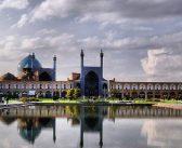 10 جاذبه گردشگری اصفهان