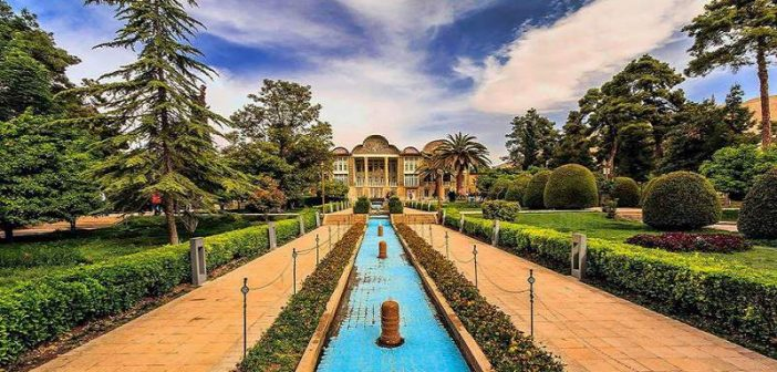 10 جاذبه گردشگری شیراز