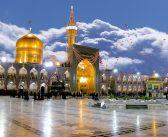 10 جاذبه گردشگری مشهد