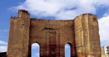 10 جاذبه گردشگری تبریز
