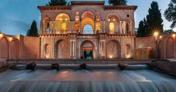10 جاذبه گردشگری کرمان
