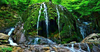 آبشار اسپه او تریپ یاب